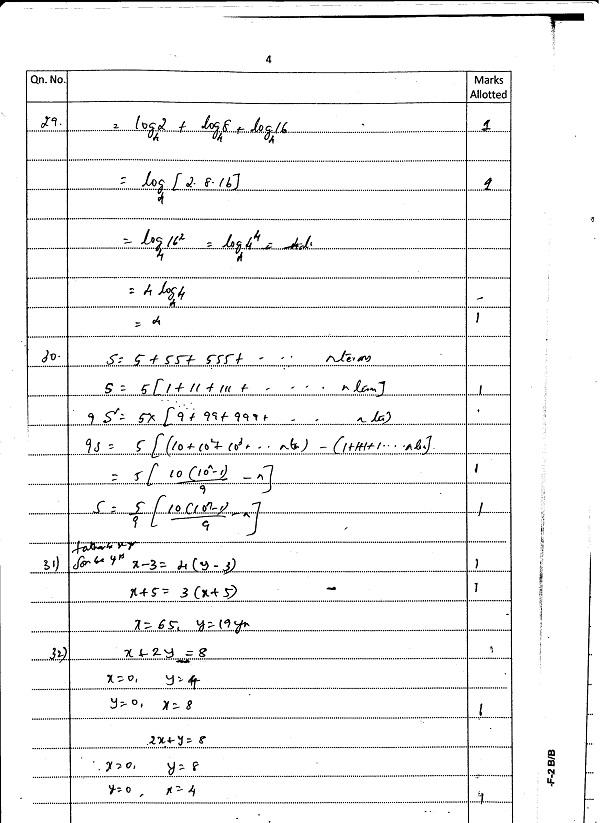 Basic Maths 003