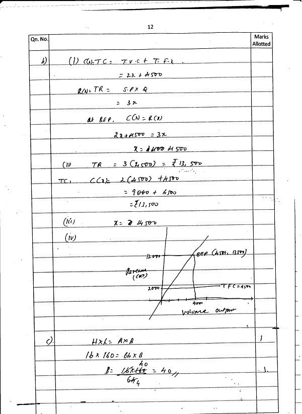 Basic Maths 011